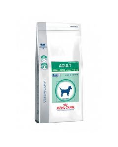 Royal Canin Veterinary Adult Croquettes Petits Chiens + de 10kg - 8kg