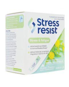 Sanofi - Stress Resist Stress & Fatigue 30 Sachets