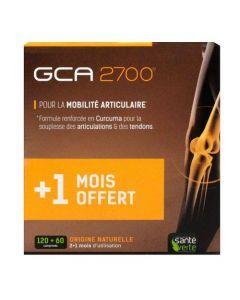 Santé Verte GCA 2700 180 Comprimés