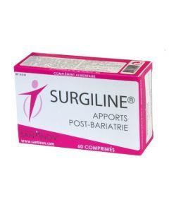 Santinov Surgiline Apports Post-Bariatrie 60 comprimés