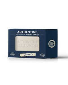 Authentine Savon Surgras Argan Bio Pain 100g