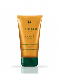 René Furterer Karité Nutri Shampooing Nutrition Intense 50ml