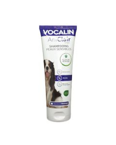 Vocalin AniClair Chien Shampooing Peaux Sensibles 200 ml