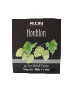 SID Nutrition Houblon 30 Gélules