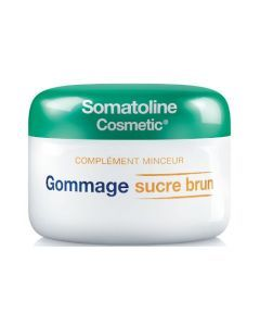 Somatoline Cosmetic Gommage Sucre Brun 350Gr