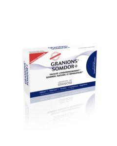 Granions Somdor+ 30 Comprimés