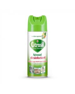 Citrosil Home Protection Aérosol Désinfectant aux Agrumes 250ml