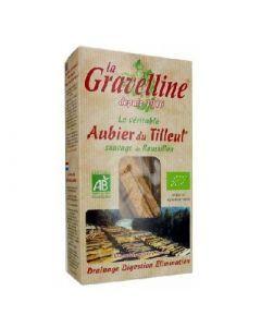 La Gravelline Aubier du Tilleul Batonnets 400g