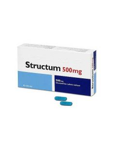 Structum confort articulaire 500 mg