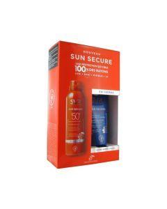 Svr Sun Secure Brume SPF50+ 200ml + Après Soleil 50ml