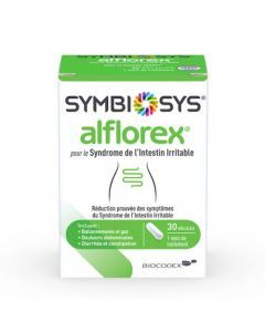 Alflorex Symbiosys 30 gélules