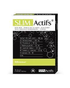 Synactifs Slimactifs 30 gélules
