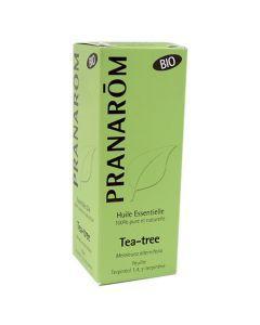 Pranarôm Bio Huile Essentielle Tea Tree 10ml
