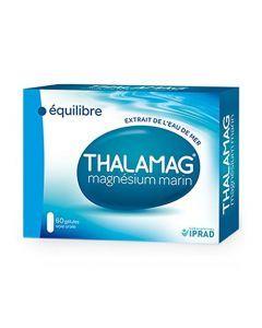 Thalamag Équilibre 60 Gélules
