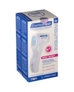 Thermoflash Thermomètre LX-26 Sans Contact