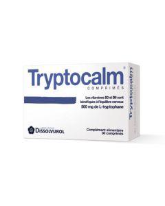 Tryptocalm Équilibre d'Humeur 30 Comprimés
