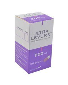Ultra levure 200 mg
