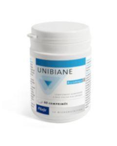Pileje Unibiane R-alpha-lipoïque 60 comprimés