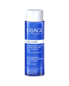 Uriage DS Hair Shampooing Traitant Antipelliculaire 200ml