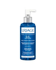 Uriage DS Hair Lotion Antipelliculaire Spray 100ml