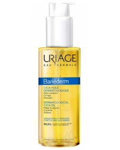 Uriage Bariéderm Cica-huile Dermatologique 105ml
