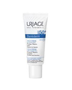 Uriage Bariéderm CICA Crème SPF50+ 40ml
