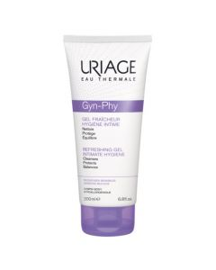 Uriage Gynphy Gel Fraîcheur
