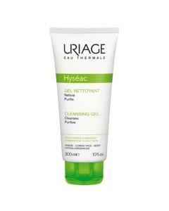Uriage Hyseac Gel Nettoyant