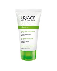 Uriage Hyséac Masque Purifiant 50ml