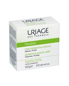 Uriage Hyséac Pain Dermatologique Doux 100g