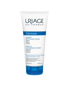 Uriage Xemose Syndet Gel Creme Nettoyant Doux