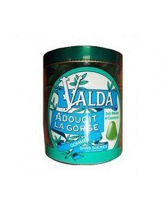 Valda Pastilles Sans Sucre Menthe Eucalyptus 160