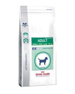Royal Canin VetCare Petit Chien Adulte 2kg
