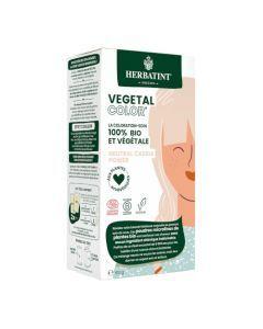 Herbatint Vegetal Color Couleur  et Soin 100g