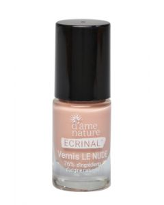 D'AME NATURE VERNIS NUDE 5ML
