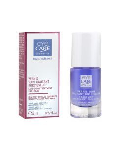Eye Care Vernis Traitant Durcisseur 8 ml