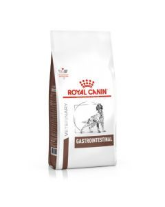 Royal Canin Veterinary Gastrointestinal pour Chien 2kg