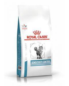 Royal Canin Sensivity Control Croquettes pour Chat 3,5kg