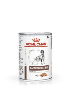 Royal Canin Vet Diet Gastro Intestinal pour Chien 12 x 410g
