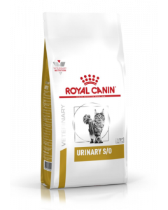Royal Canin Urinary S/O pour Chat 9kg