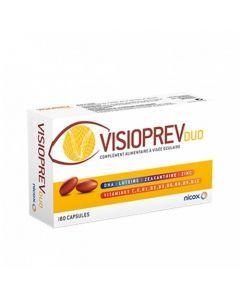 Visioprev Duo 180 capsules
