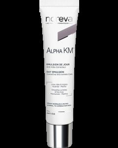 Noreva Alpha Km Emulsion Du Jour 40ml