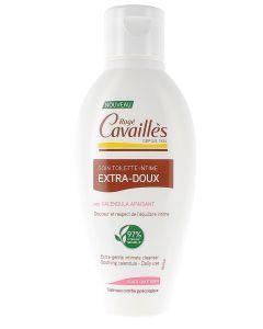 Rogé Cavaillès Soin Toilette Intime Extra-Doux 100 ml