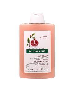 Klorane Capillaire Shampooing à la Grenade 200ml