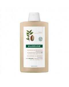 Klorane Shampooing au Beurre de Cupuaçu Bio 200ml