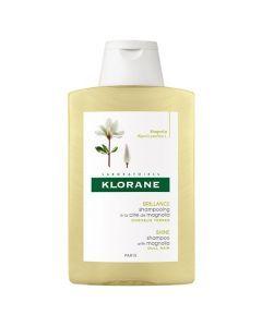 Klorane Capillaire shampoing à la Cire de Magnolia 200ml