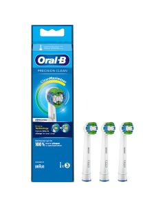 Oral-B Precision Clean Brossettes x3