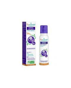Puressentiel Spray Aérien Sommeil Détente aux 12 Huiles Essentielles - 200 ml