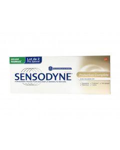 Sensodyne Protection Complète lot de 2x75ml