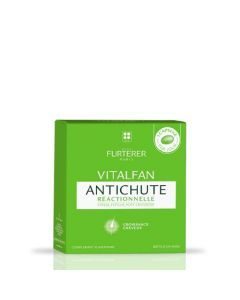 René Furterer Vitalfan Antichute Réactionnelle Boite 30 Capsules